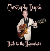 Back to the Happiness - Christophe Dupin